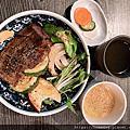 新加坡輕食/咖啡館