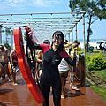 2011搶灘料羅灣金門海上長泳活動