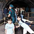 東京迪士尼之旅