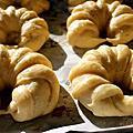 蔓越莓乳酪麵包