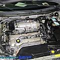 福特 引擎大修