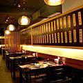 魚民日本料理