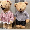 2018濟州Teddy Bear Museum - 제주 테디베어뮤지엄
