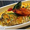 洋城義大利餐廳 (台南永康中正店)