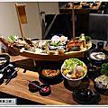 上老石鍋-台南中華店