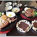 午食5分鐵板牛排 (麻豆店)
