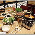 韓國料理-扁筷