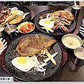 午食5分鐵板牛排 (朴子店)