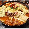 韓福館韓式料理
