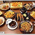 柳川複合式台日料理