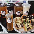 小妍紅豆餅&飲料店