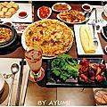 涓豆腐韓國料理-台南南紡店