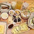 日十早午餐中華店