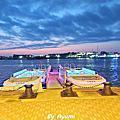 立驛國際安平遊港遊運河