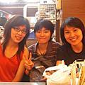 20090712台南姐姐練習賽