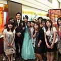 20091004又恩婚禮