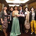 20091122元琦婚禮