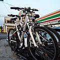 20100411墾丁西部腳踏車行