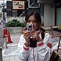 日本創意行-認真的團員最美麗