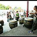 老仙角戰鼓隊