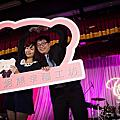 2013.12.29 Christ&Rachel 旅行風@三重體育館