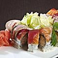 京饌壽司系列