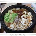 2007 私房菜@日本