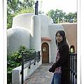 2003 10 吉普力美術館(舊照)