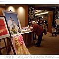 2007 12-Pei & Henry's Wedding