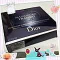 2014.Dior迪奧2014指彩藝術組