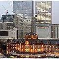 2015春遊東京東京車站
