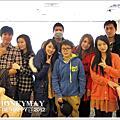 20120325 儷宴會館港飲吃到飽