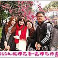 20120227 九族櫻花季