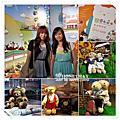 20120721 迷你泰迪熊❤