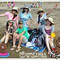 20120715 每到夏天❤我要去海邊