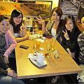 20120921 MITA站前店-阿蓮婚前聚
