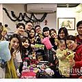 20131221 五四三X'Mas
