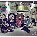 20140306 LINE互動樂園