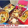 20181011+20190405 TankQ 皮箱早午餐