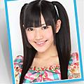 AKB48 渡邊麻友