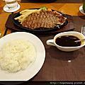 西武特別食堂 Hotel Okura 201311