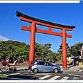 2013東京自由行 ~ 鎌倉