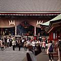 [日本]淺草雷門