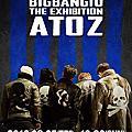 BIGBANG10 AtoZ Exhibition 展覽路線圖及展覽介紹