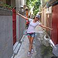 【台南】寵物友善的兩米巷老宅民宿