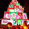 2012.12.09台中市聖誕街景