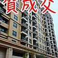 太平 重劃區全新B1平車華廈單坪只要15.4萬