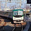2018/03/14 2018京阪神私鐵之旅 Day 2