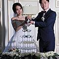 2019/09/28 Cliff & Callia's Wedding Banquet