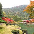 四國-栗林公園